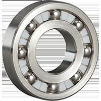 316 Stainless Radial Ball Bearings