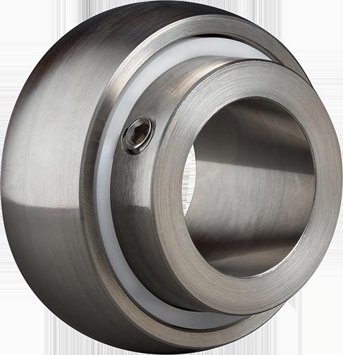 316 ss insert ball bearings