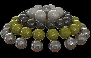 Ball Materials