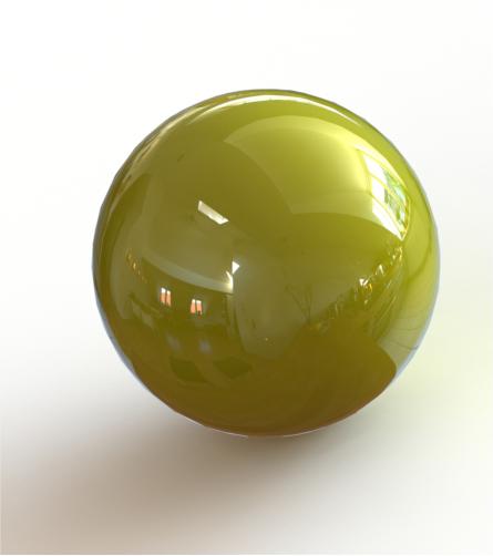 PAI ball