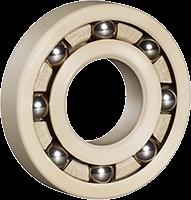 high temperature plastic bearings