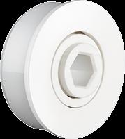 plastic conveyor ball bearings