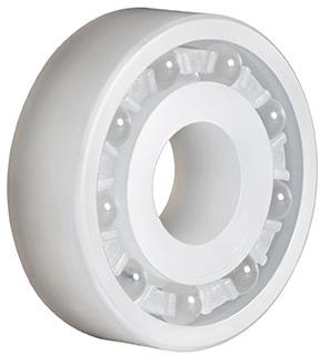 semi conductor bearing