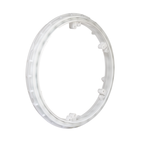 Evolution of the Thin Section Ball Bearing
