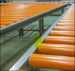Bearings for Conveyor Systems