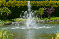 Decorative Water Fountain Systems
