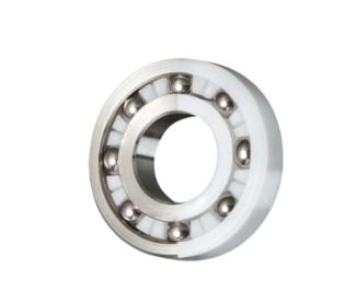 thin section ball bearings