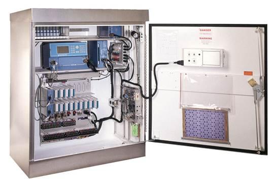 non corrosive traffic signal cabinet bearing