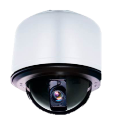 Bearings for Pan & Tilt Security Camera Systems