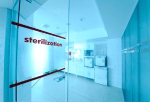 Sterilizable Bearings for Medical Applications