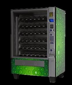 Bearings for Vending Machines