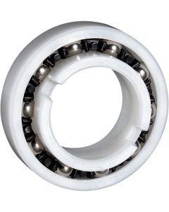 """1254, Polaris® Replacement C60 Wheel Bearing - 5/8"""" x 1-1/8"""" x 7/16"""" (WIR), 1/4"""" (WOR)"""