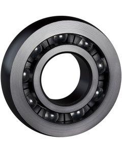 "2199, GE® PART NUMBER 5177597 ""AFTER MARKET"" Cradle Wheel Bearing - .750"" x 1.810"" OD x 0.500"""
